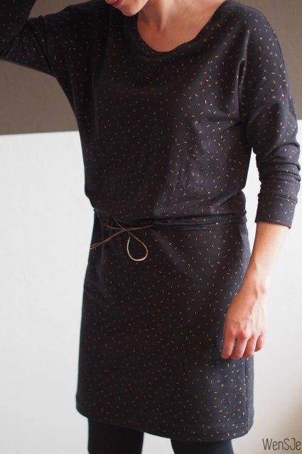 Rianne jurk LMV