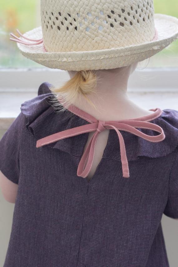 Juliette dress and top