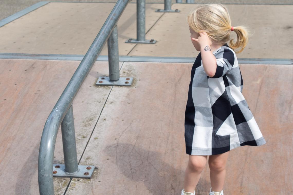 cosmo dress sewpony blogtour