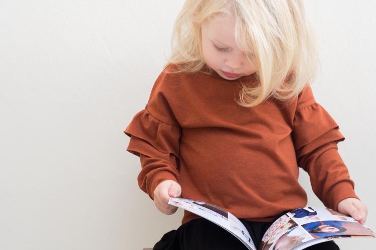 stoefboekjes en Fons & Sien pattern hack