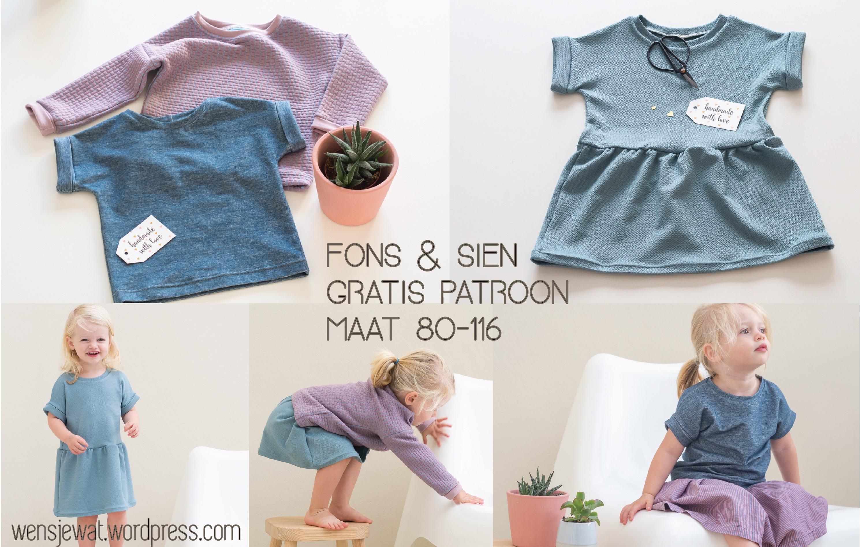 Fons & Sien figuur-NL