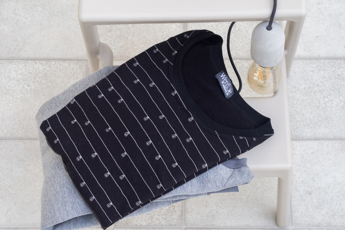 Billie shirt & sweater SVDHZ3