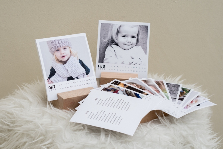 Cocooning & Christmas gifts