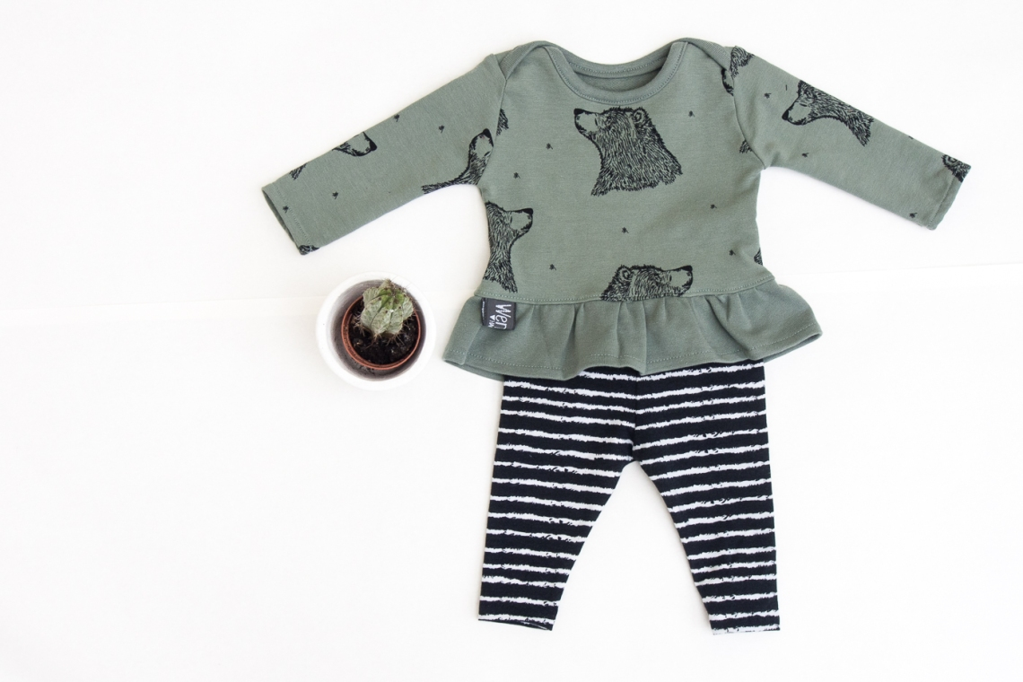 baby outfit bloome