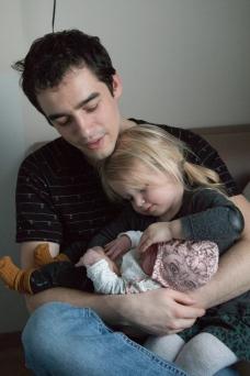 18 02 02 Babybezoek, Isa 5 uur oud (44)