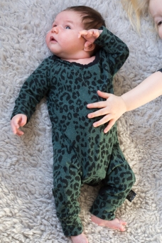 Mini jumpsuits