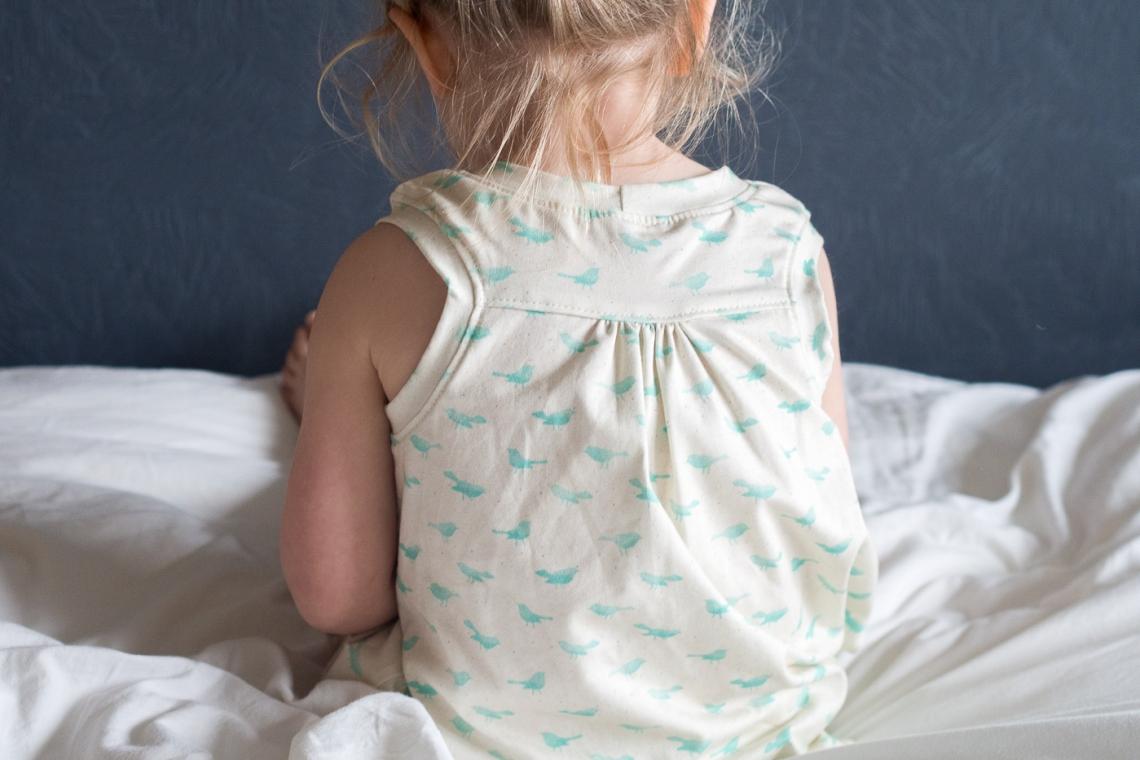 paper pigeon pajamas
