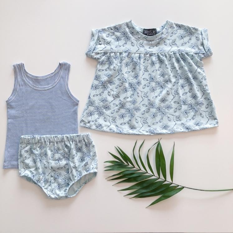 Liv and Lou nightwear